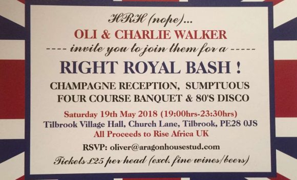 Rise Africa_Royal Bash
